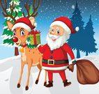 CHRISTMAS TRAINS