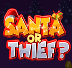 Santa or Thief