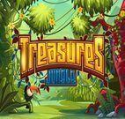 Treasures Jungle