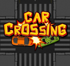 Car Crossing