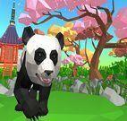 Simulador Panda