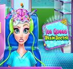 Ice Queen Brain Doctor