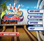 Beach Bowling 3D