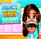 Princy Throat Doctor