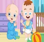 Sweet Babies Jigsaw