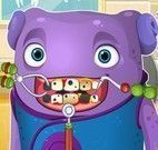 Oh no dentista