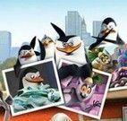 Encontrar números dos Pinguins de Madagascar