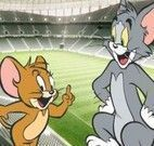 Tom e Jerry Copa do Mundo