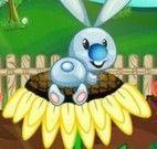 Achar ovos de Páscoa