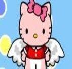 Hello Kitty na moda