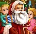 Presentes do Papai Noel