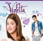 Violetta encontrar erros