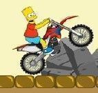 Bart ciclista