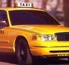 Dirigir taxi em Miami
