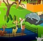 Jogo dos erros do zoológico