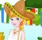 Cinderela no México