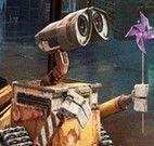 Diferenças filme Wall-E