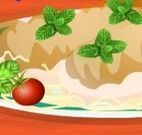 Receita de macarrão com frango