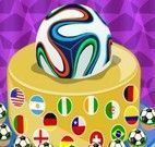 Bolo Fifa 2014