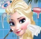 Elsa salão de beleza e maquiagem