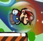 Mario Bross Canhão