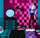 Decorar quarto tema Monster High