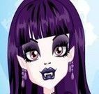 Vestir Elissabat Monster High
