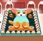 Fazer e decorar bolo do bichinho