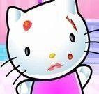 Hello Kitty no médico