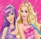 Barbie popstar achar números