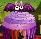 Decorar cupcakes dia das bruxas