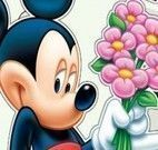 Jogo dos erros do Mickey