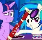 Musical My Little Pony