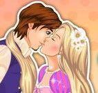 Rapunzel roupas encontro com namorado