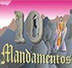 Os mandamentos de Deus