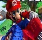 Mario 3D corrida