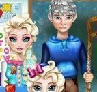 Escola Frozen