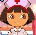 Enfermeira Dora