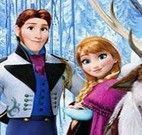 Puzzle filmes da Disney