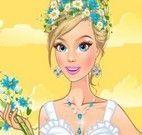 Vestidos de flores