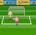 Futebol de Meninas 2