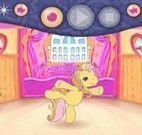 My Little Pony, Estúdio de Dança