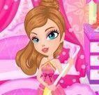 Princesa faxina da casa