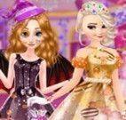 Frozen vampira e princesa