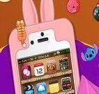 Decorar capa para Iphone