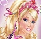 Barbie cabeleireiro