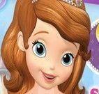 Cirurgia do estômago Princesa Sofia