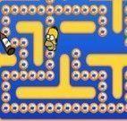Labirinto dos Simpsons