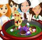 Chefs Culinários