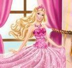 Vestido da Barbie princesa
